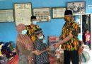 Jumat Berbagi AMPG Lampung Ringankan Dampak Pandemi